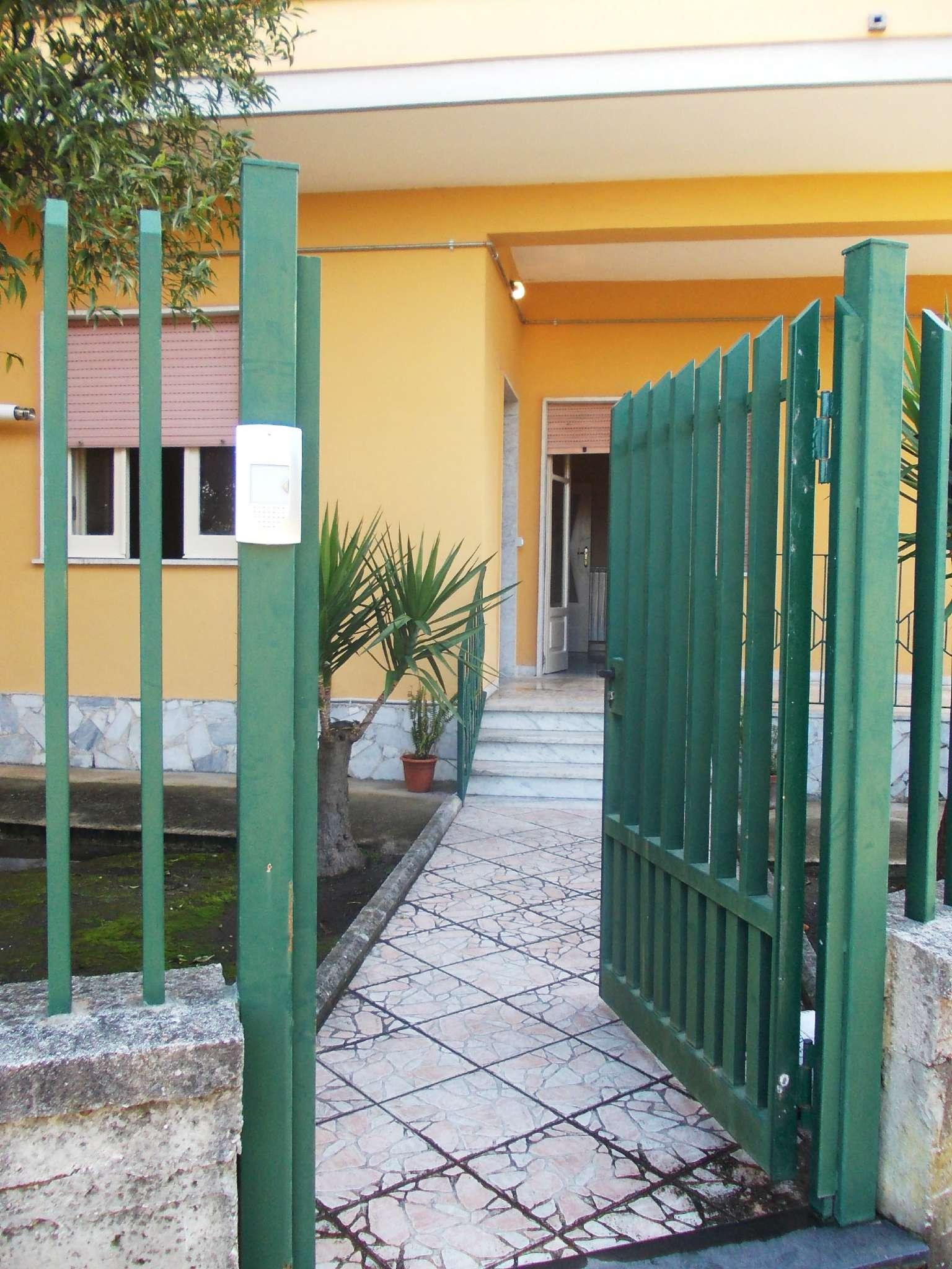 Appartamento in affitto a Scisciano, 2 locali, prezzo € 310 | Cambio Casa.it