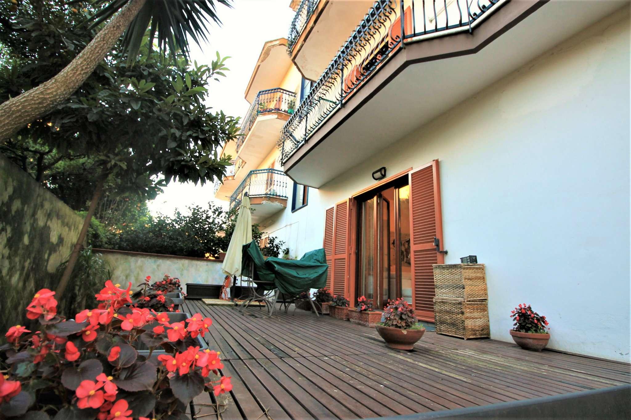 Appartamento in vendita a San Paolo Bel Sito, 4 locali, prezzo € 200.000 | Cambio Casa.it