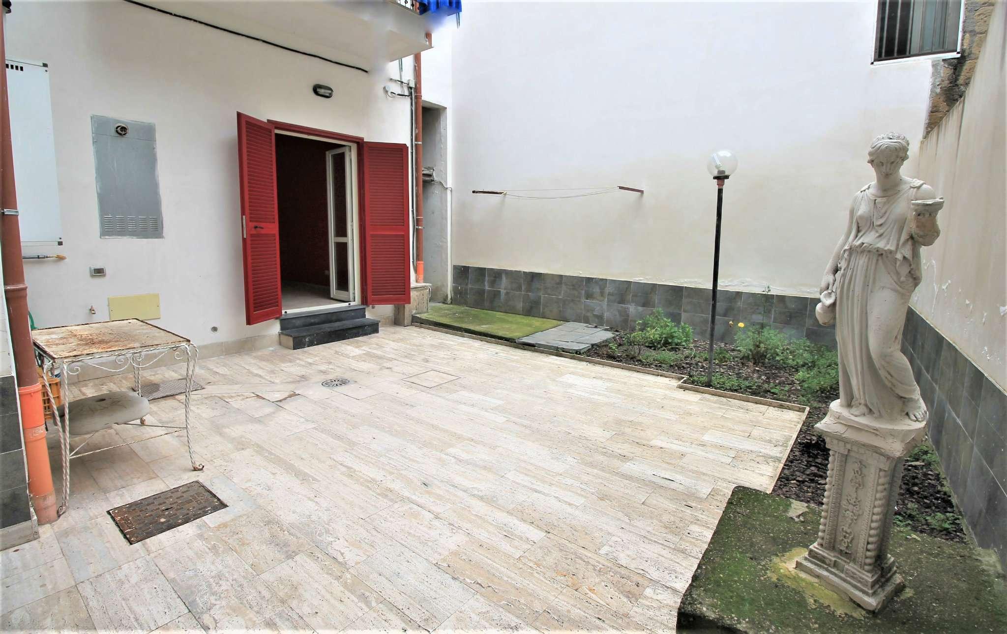 Appartamento in affitto a San Vitaliano, 2 locali, prezzo € 350 | Cambio Casa.it