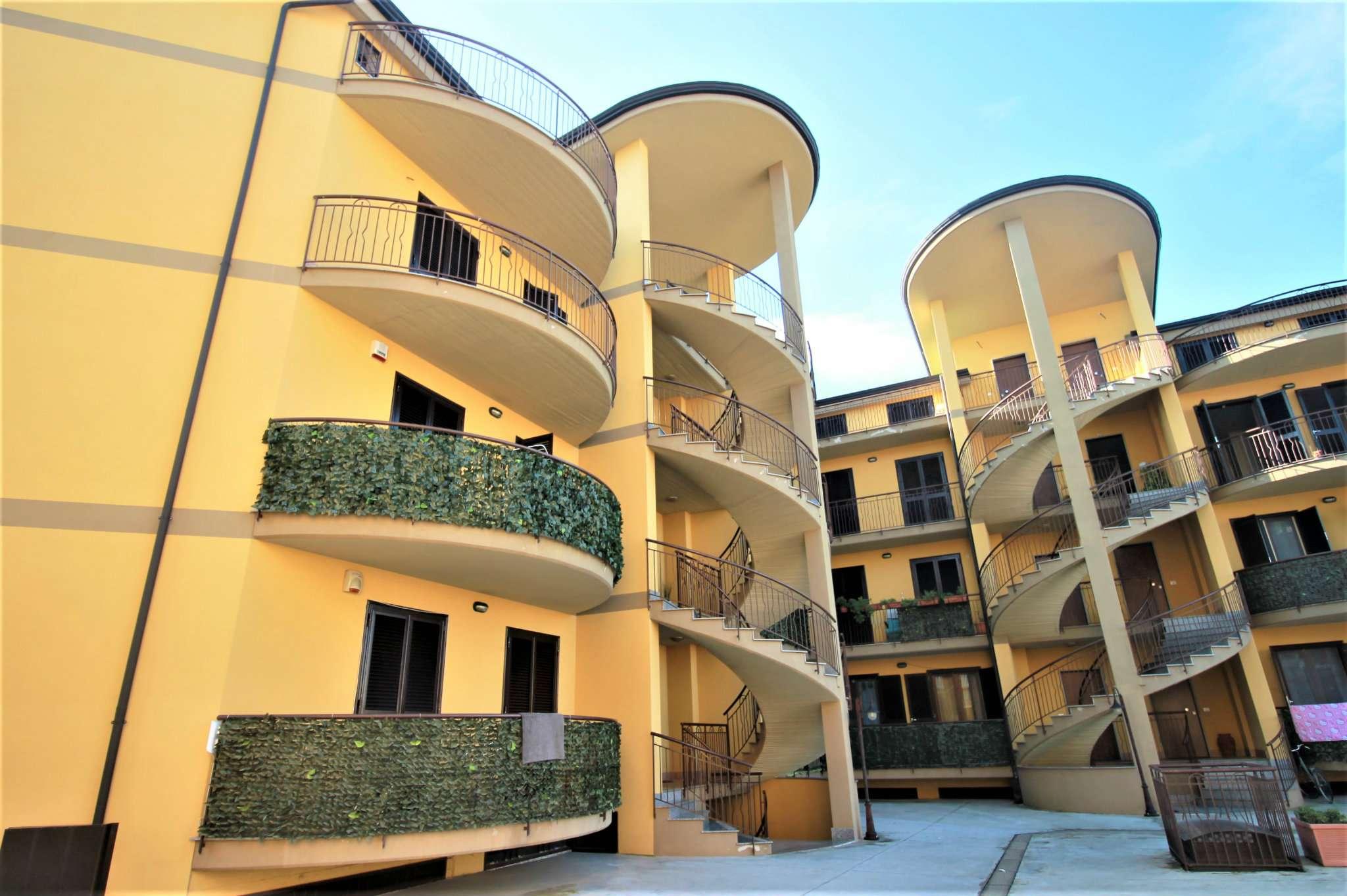 Attico / Mansarda in Affitto a San Vitaliano