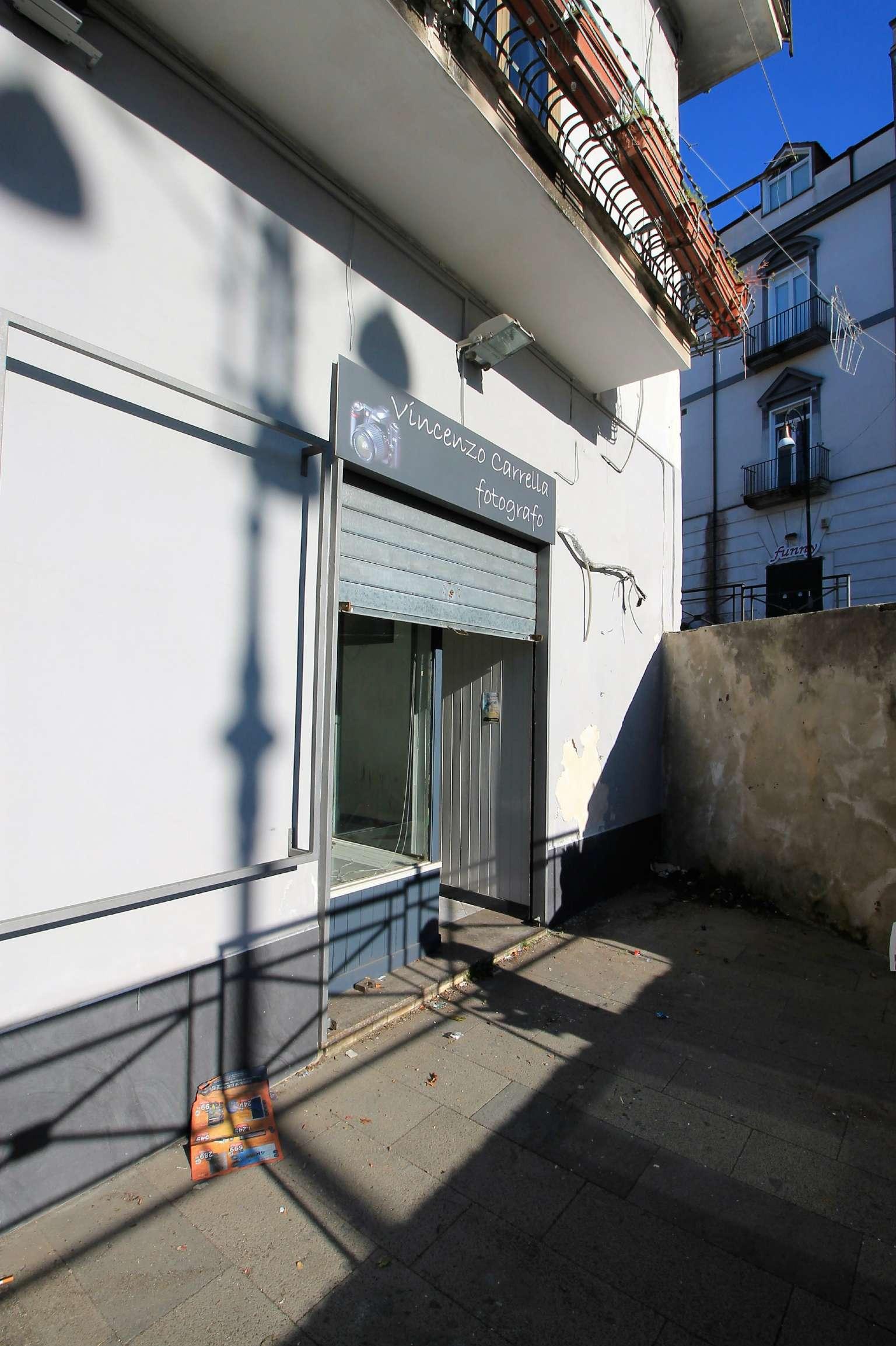 Negozio / Locale in affitto a Palma Campania, 1 locali, prezzo € 480 | Cambio Casa.it
