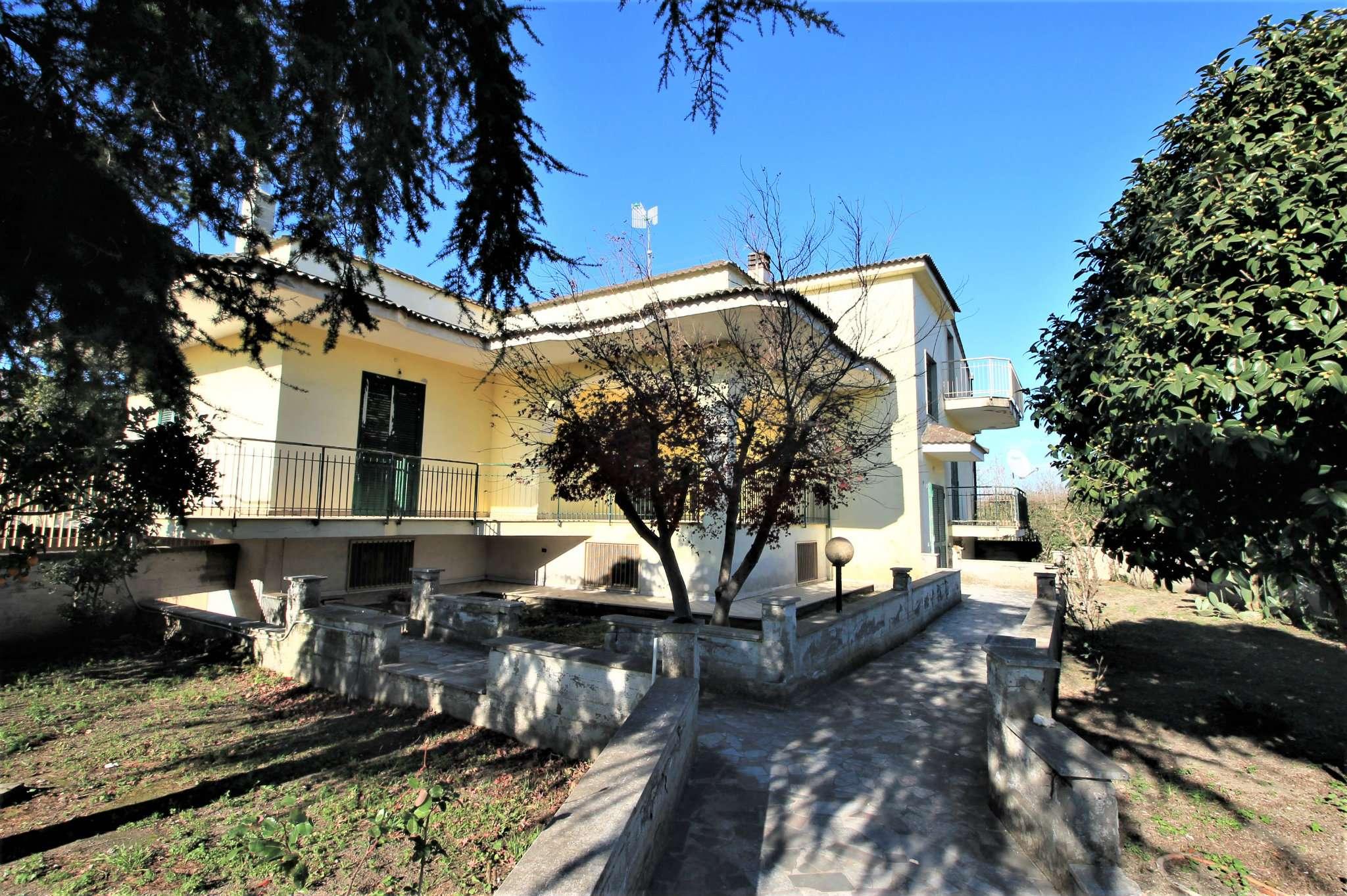 Villa in Vendita a Scisciano