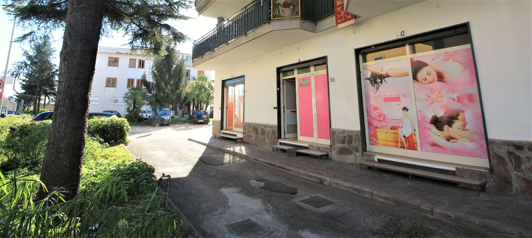 Negozio / Locale in affitto a San Vitaliano, 1 locali, prezzo € 1.300 | CambioCasa.it