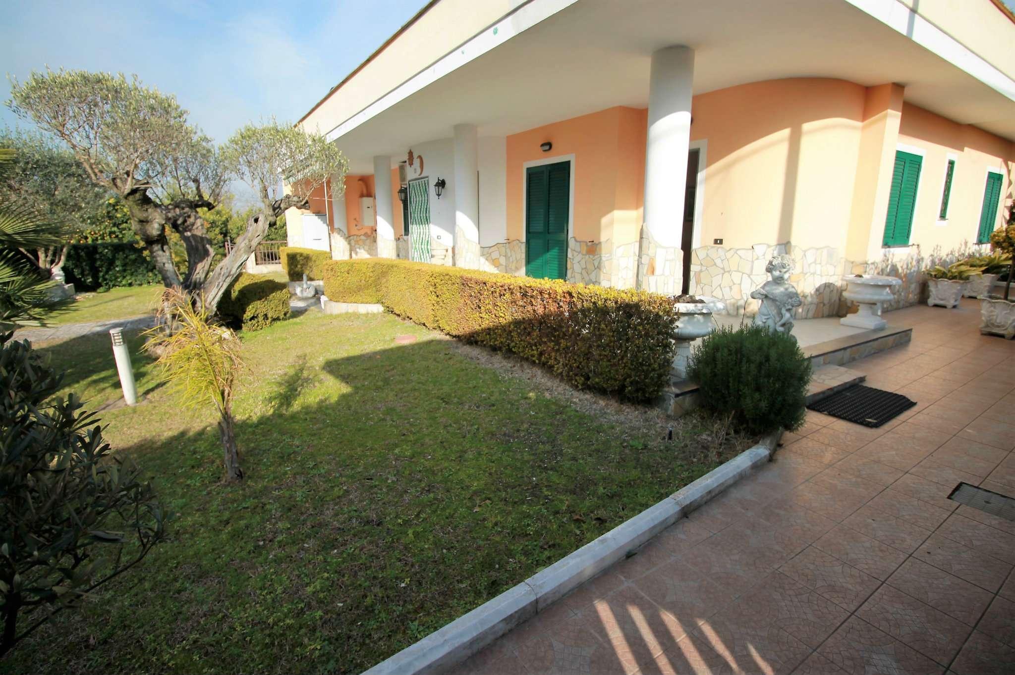 Villa in Affitto a Saviano