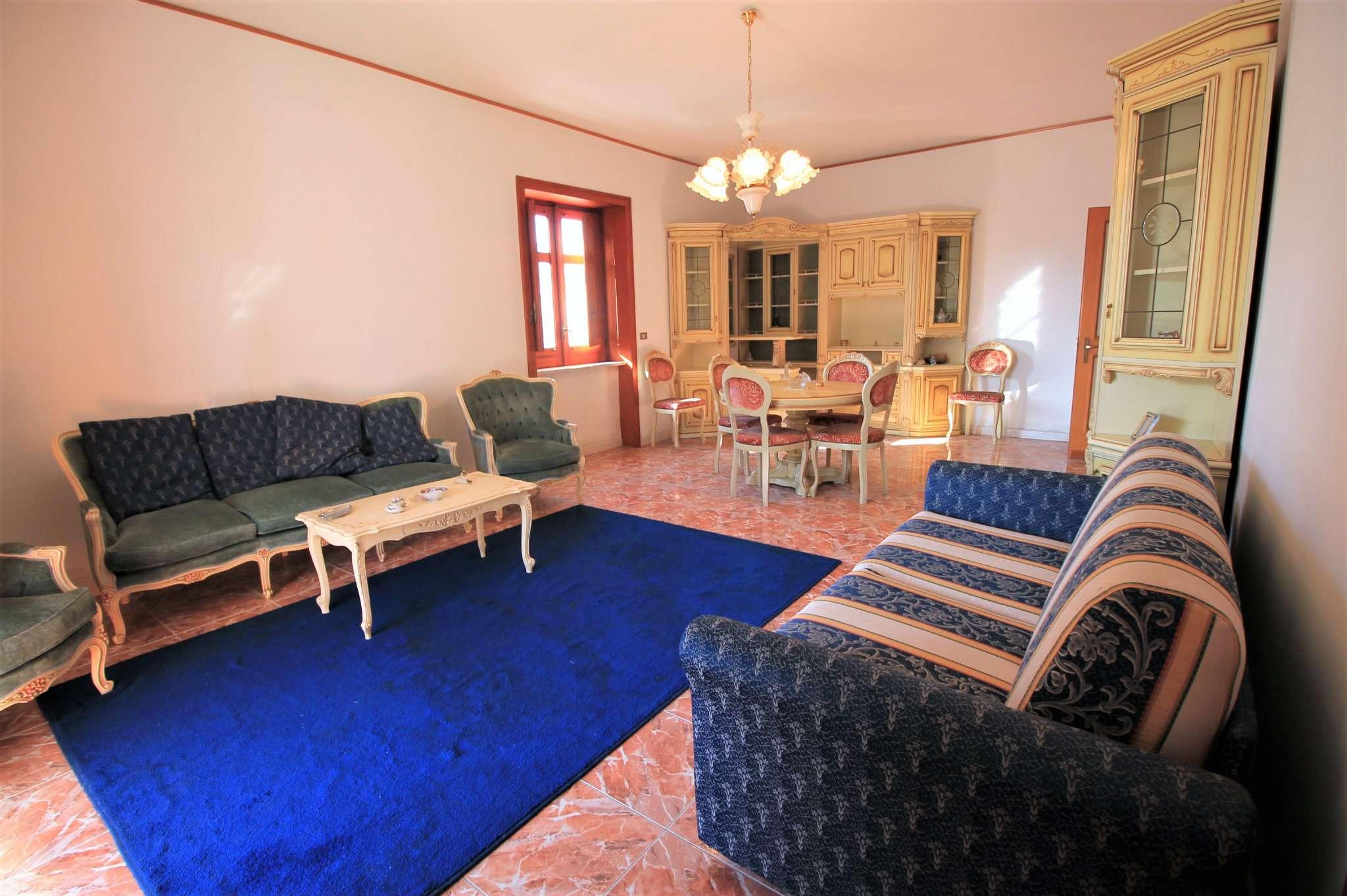 Appartamento in vendita a Saviano, 4 locali, prezzo € 225.000 | Cambio Casa.it