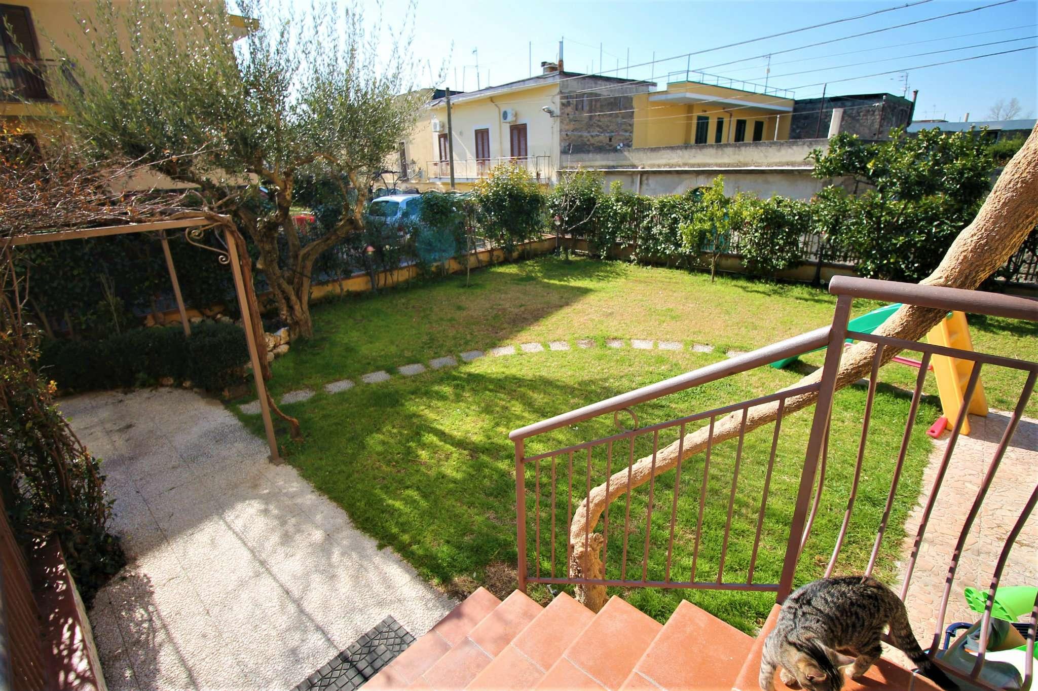 Villa in vendita a Tufino, 5 locali, prezzo € 290.000 | CambioCasa.it