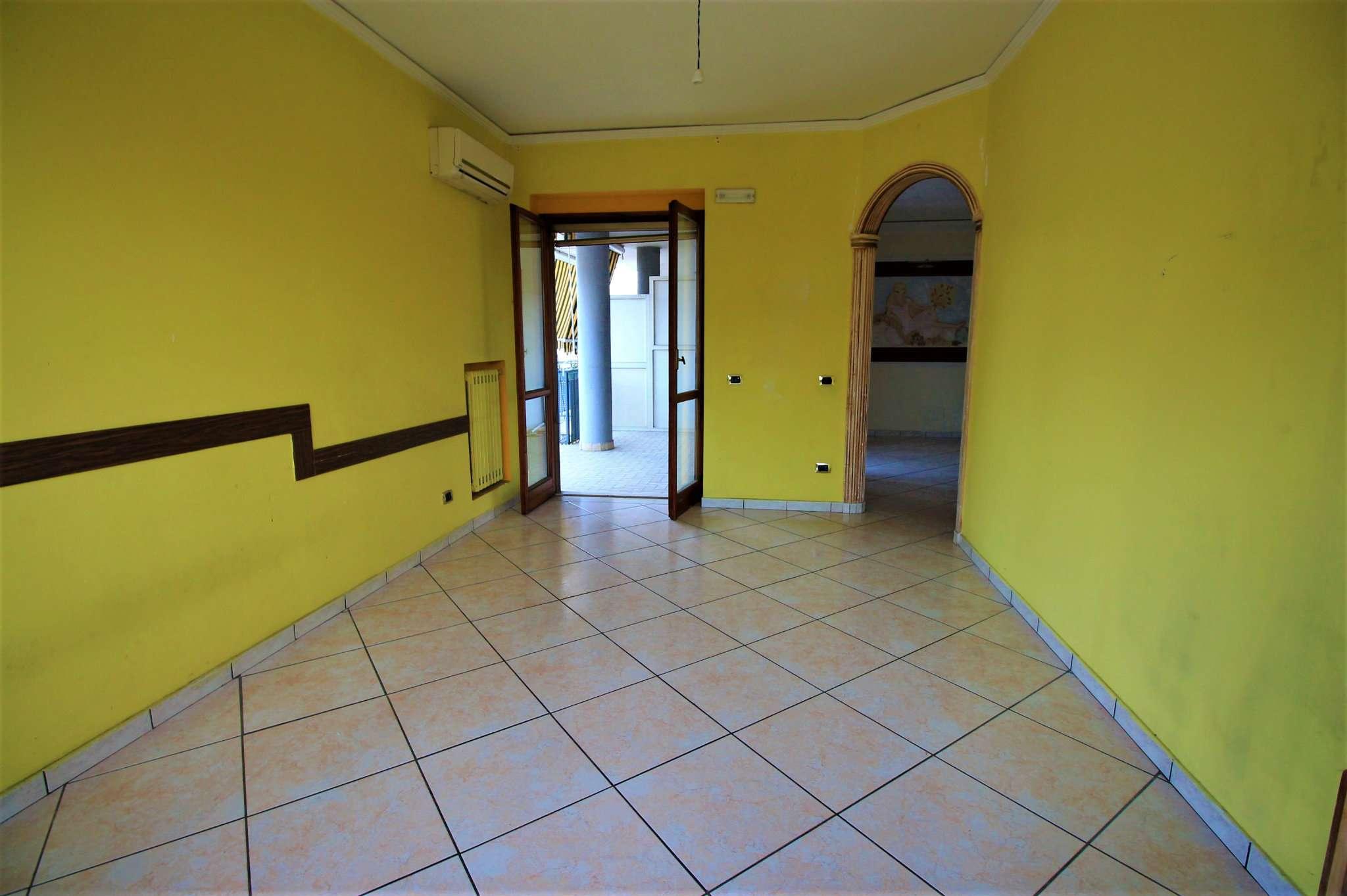 Appartamento in vendita a San Vitaliano, 4 locali, prezzo € 155.000 | Cambio Casa.it