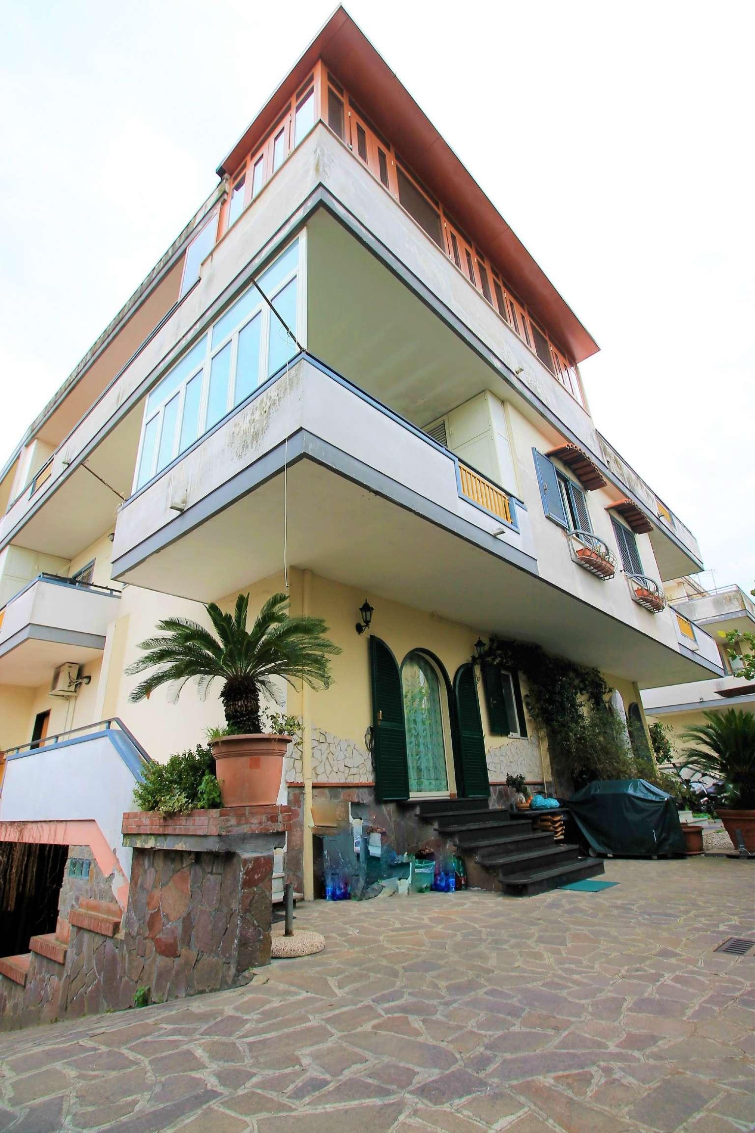 Villa in Vendita a San Vitaliano
