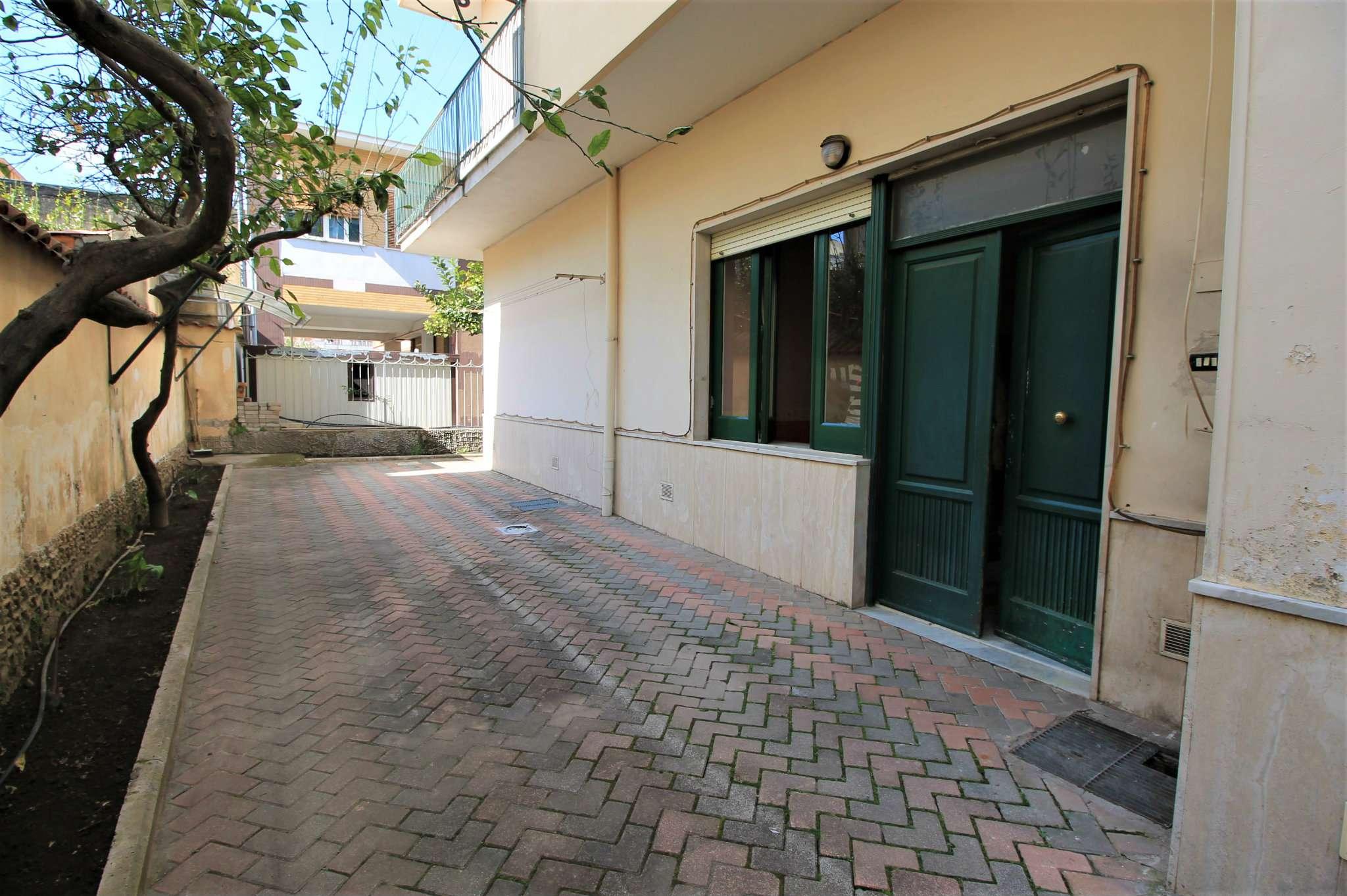 Appartamento in affitto a Casamarciano, 3 locali, prezzo € 300 | Cambio Casa.it