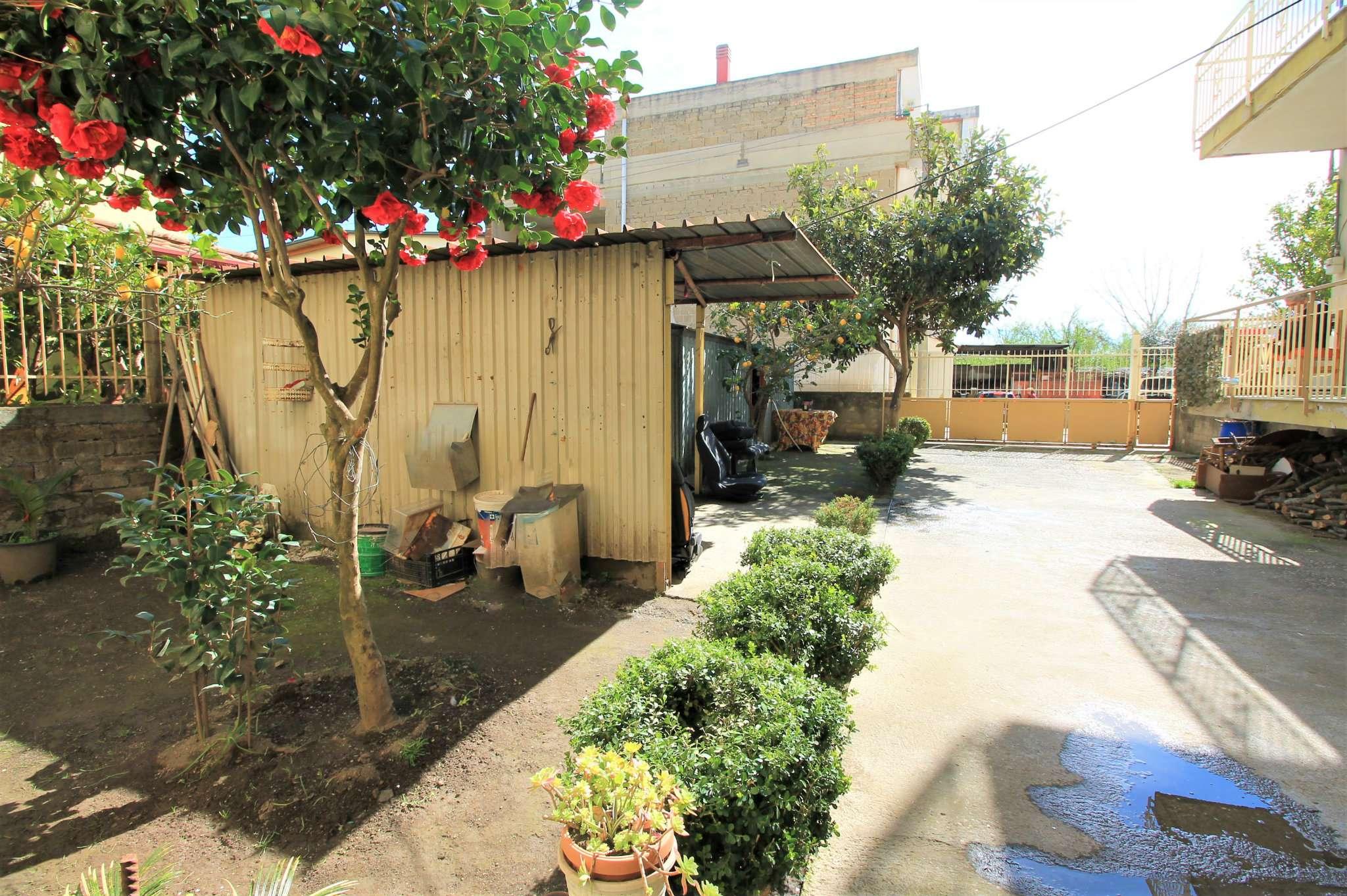 Appartamento in vendita a Saviano, 4 locali, prezzo € 145.000 | Cambio Casa.it