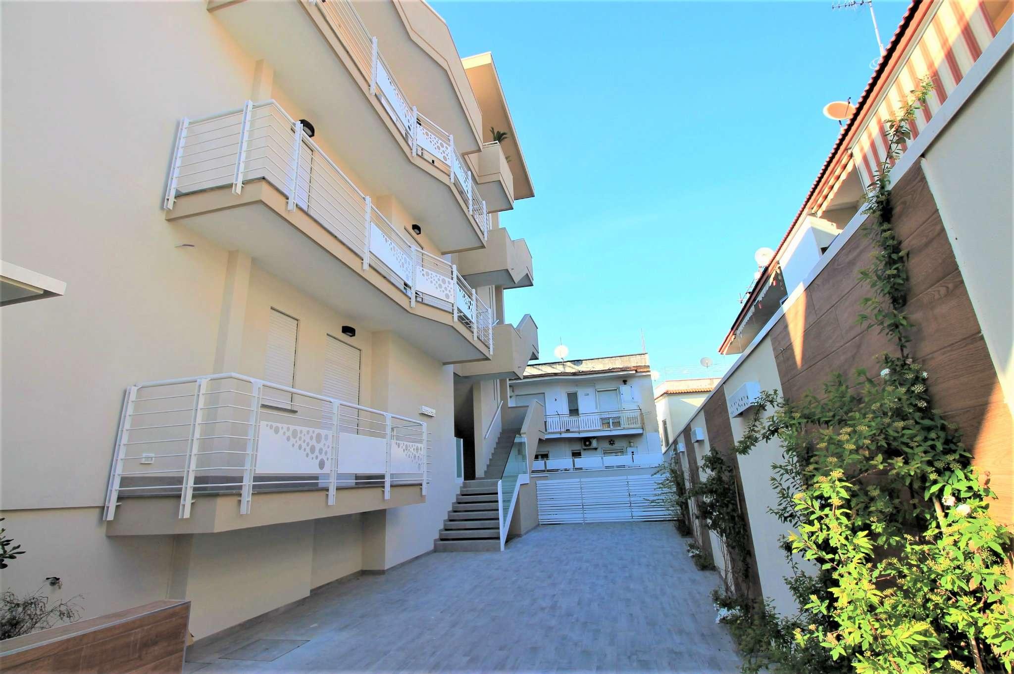 Appartamento in vendita a Brusciano, 3 locali, prezzo € 170.000 | CambioCasa.it