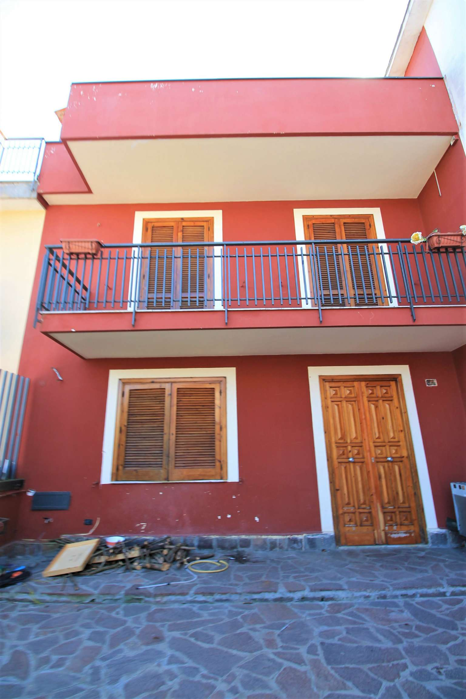 Soluzione Indipendente in vendita a Saviano, 3 locali, prezzo € 98.000 | Cambio Casa.it