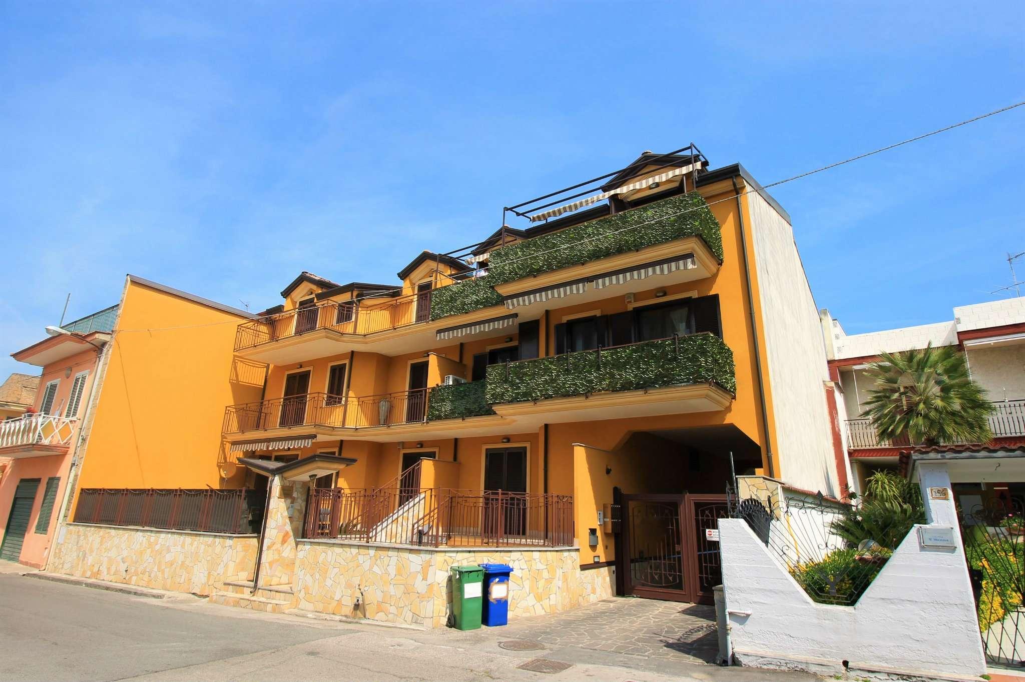 Appartamento in vendita a San Vitaliano, 3 locali, prezzo € 178.000 | Cambio Casa.it
