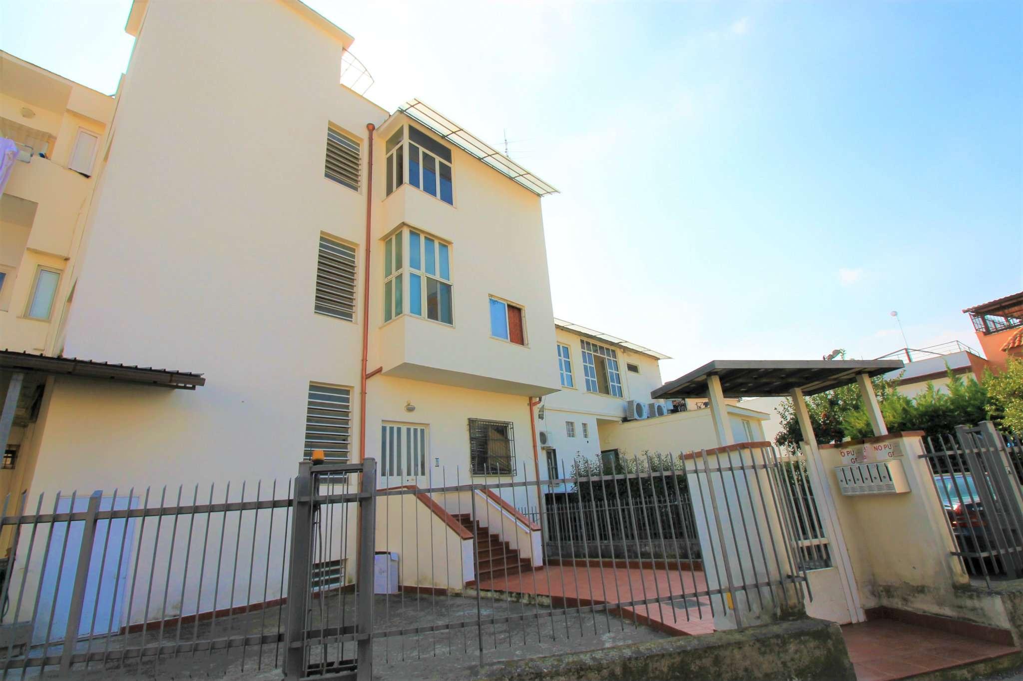 Appartamento in vendita a Saviano, 3 locali, prezzo € 160.000 | Cambio Casa.it