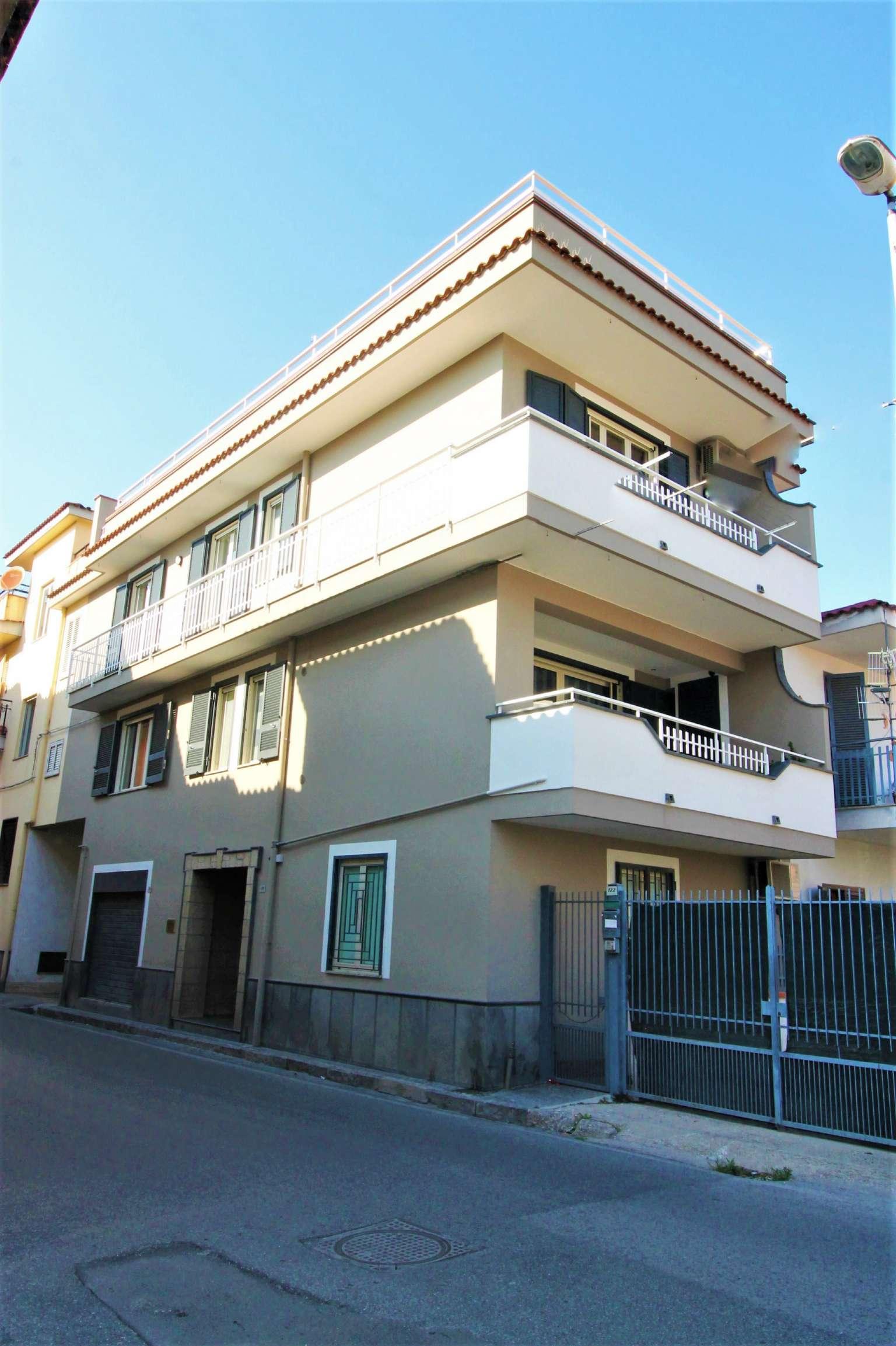Soluzione Indipendente in vendita a San Vitaliano, 4 locali, prezzo € 265.000 | Cambio Casa.it