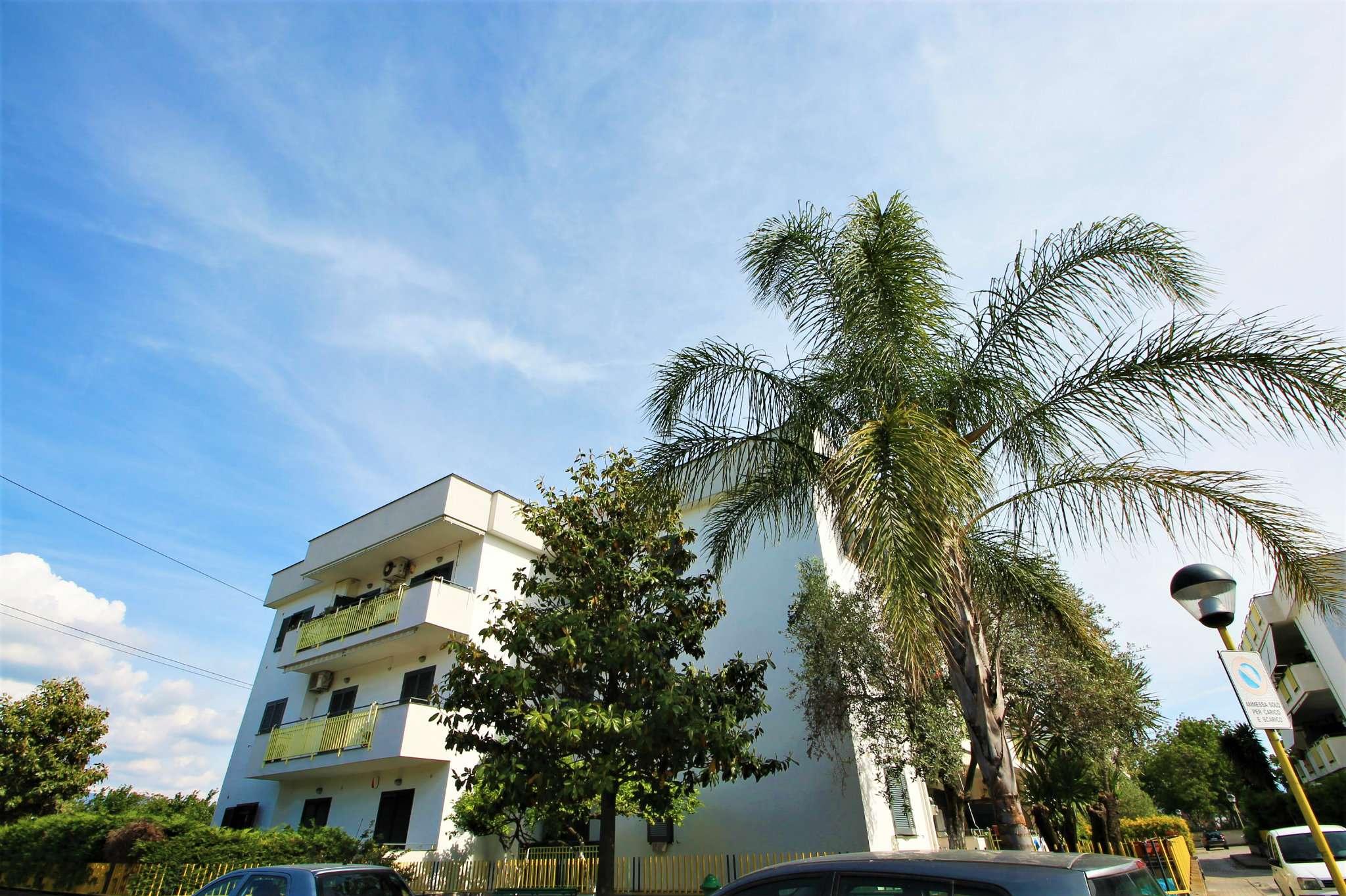 Appartamento in vendita a Saviano, 4 locali, prezzo € 175.000 | Cambio Casa.it