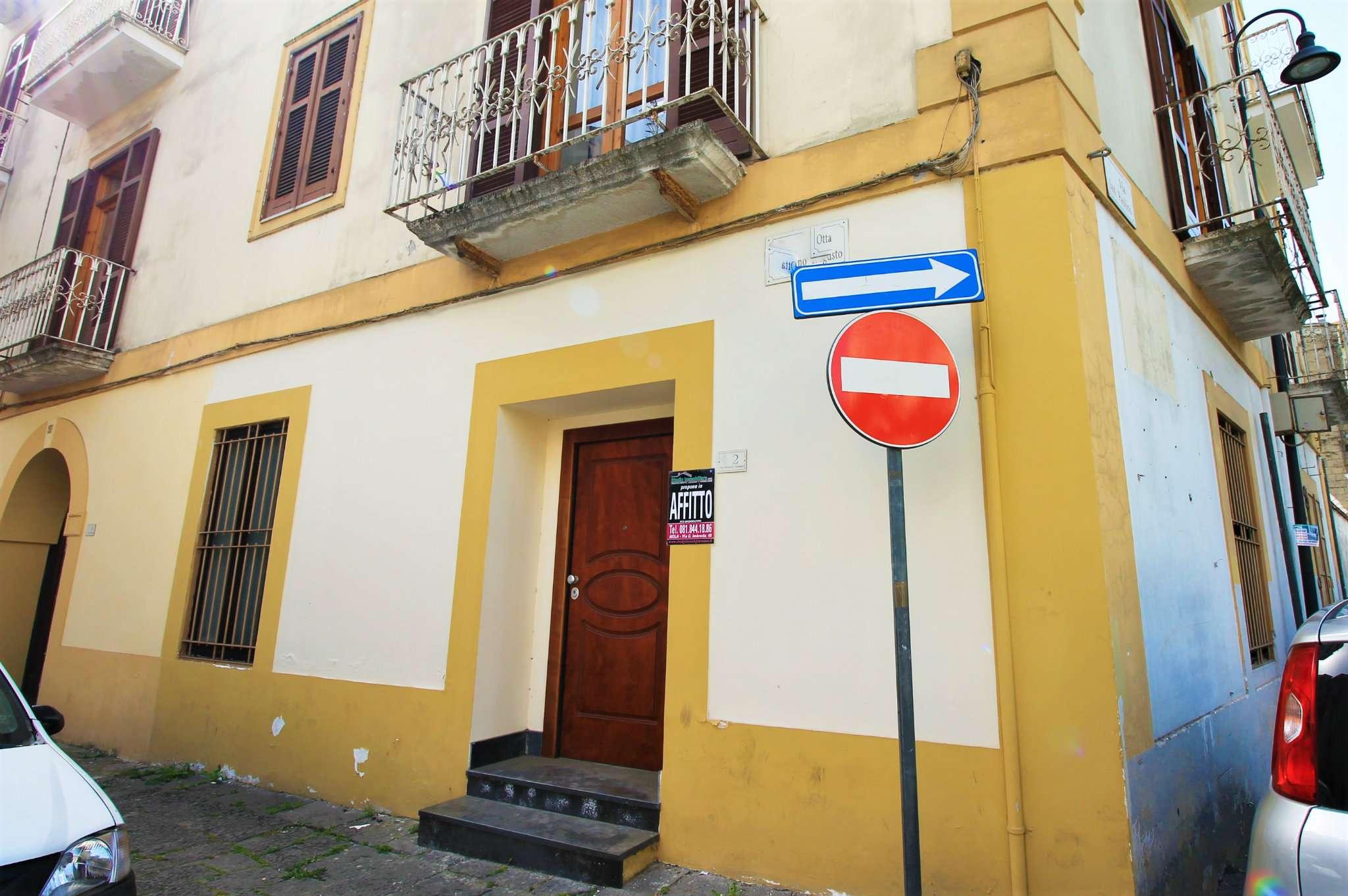 Negozio / Locale in affitto a Nola, 2 locali, prezzo € 400 | Cambio Casa.it