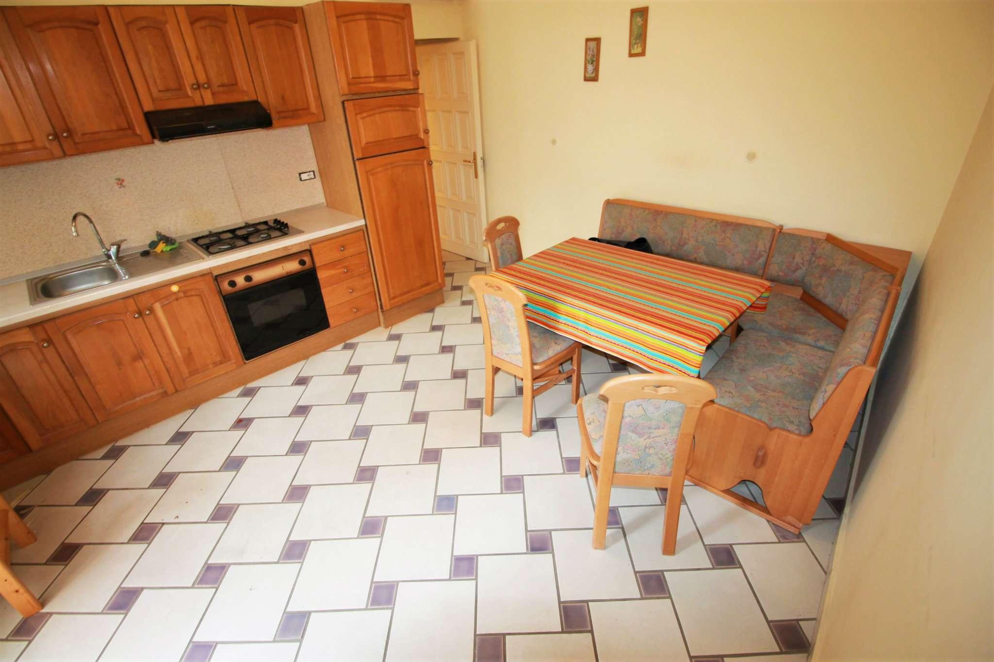 Appartamento in affitto a Saviano, 2 locali, prezzo € 250 | Cambio Casa.it