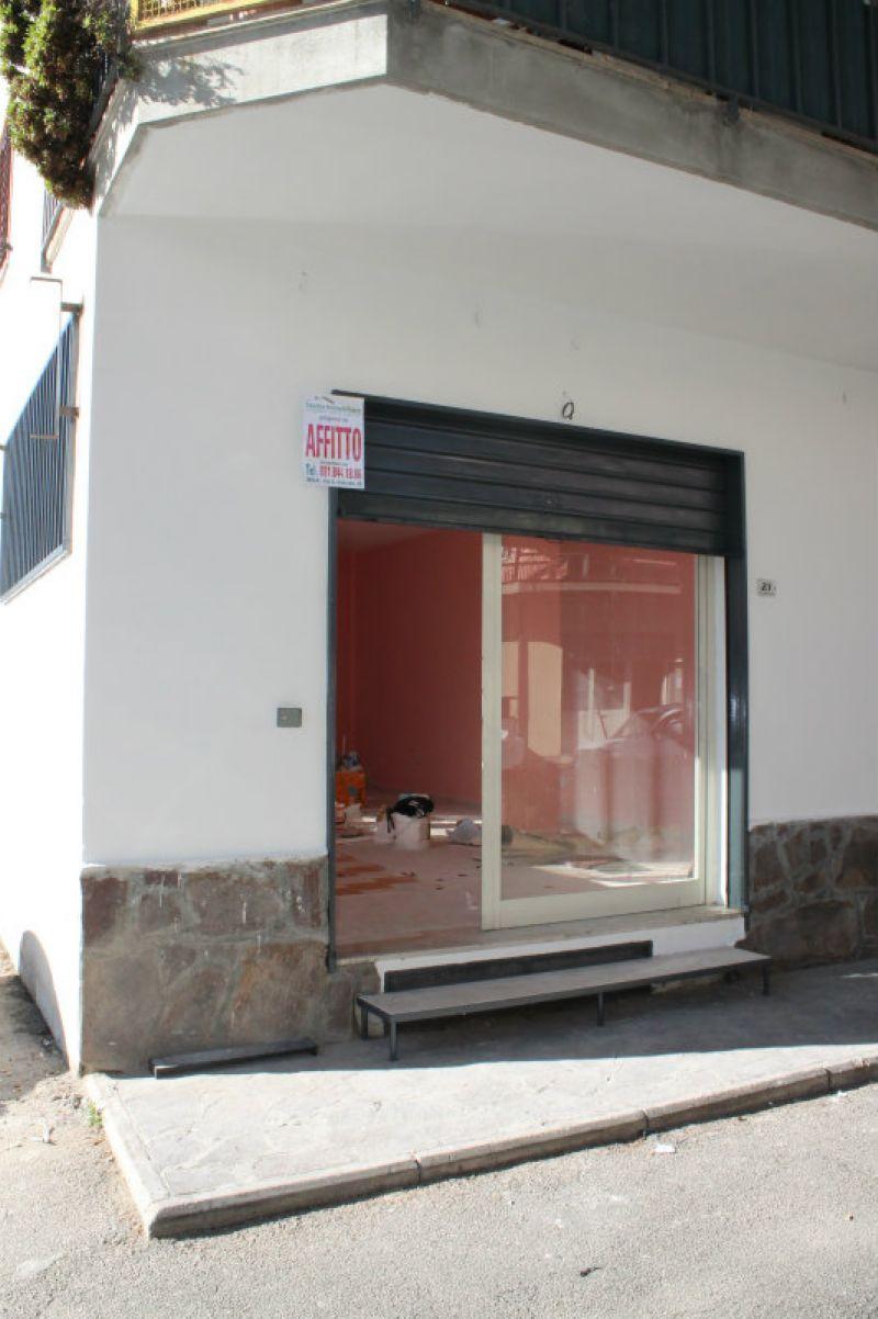 Negozio / Locale in affitto a San Vitaliano, 1 locali, prezzo € 400 | Cambio Casa.it