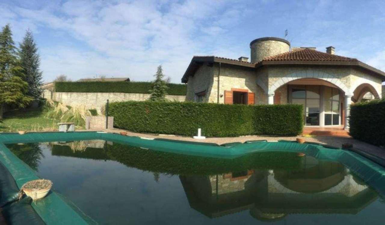 Villa in vendita a Carpeneto, 9999 locali, prezzo € 570.000   Cambio Casa.it