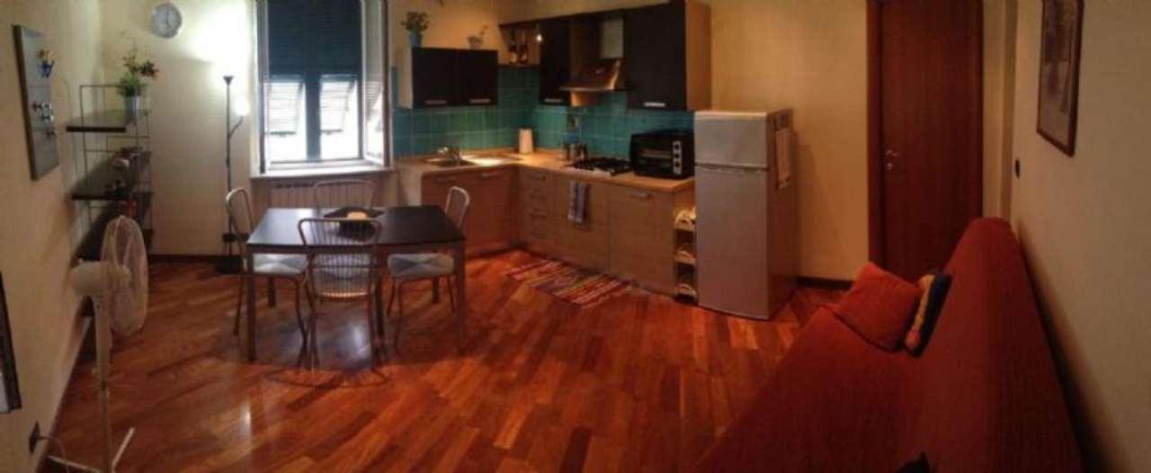 Appartamento in Vendita a Genova Centro: 45 mq  - Foto 1