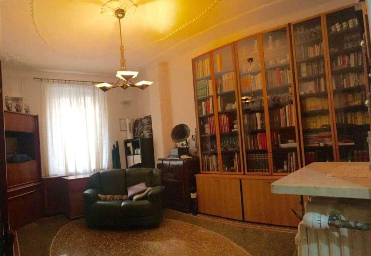 Appartamento in Vendita a Genova Centro: 115 mq