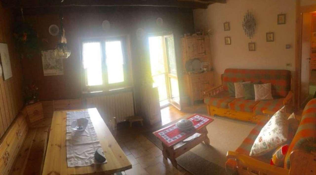 Appartamento in Vendita a Frabosa Sottana Centro: 5 locali, 55 mq