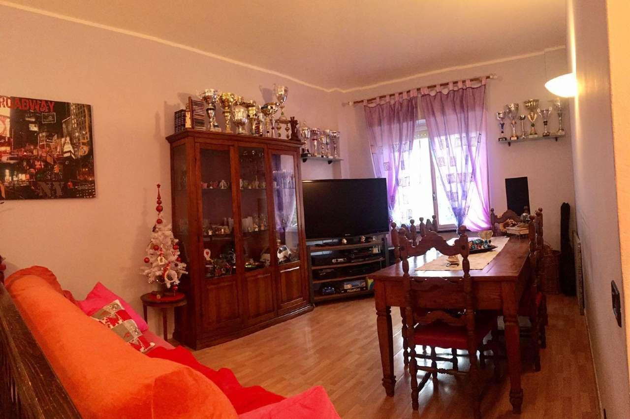 Appartamento in Vendita a Genova Centro: 80 mq  - Foto 1