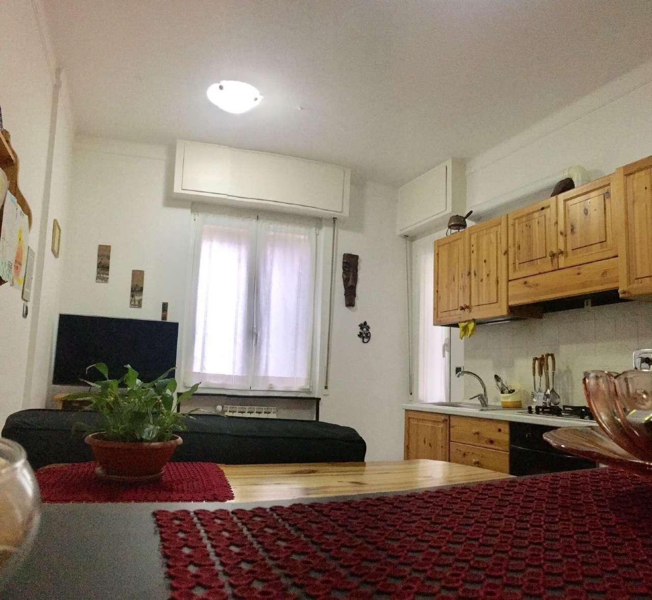 Appartamento in Vendita a Genova Periferia Est: 60 mq