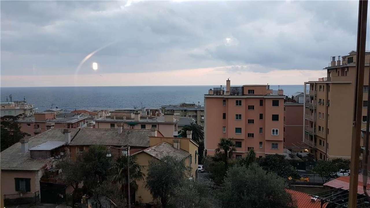 Appartamento in Vendita a Genova Semicentro: 116 mq
