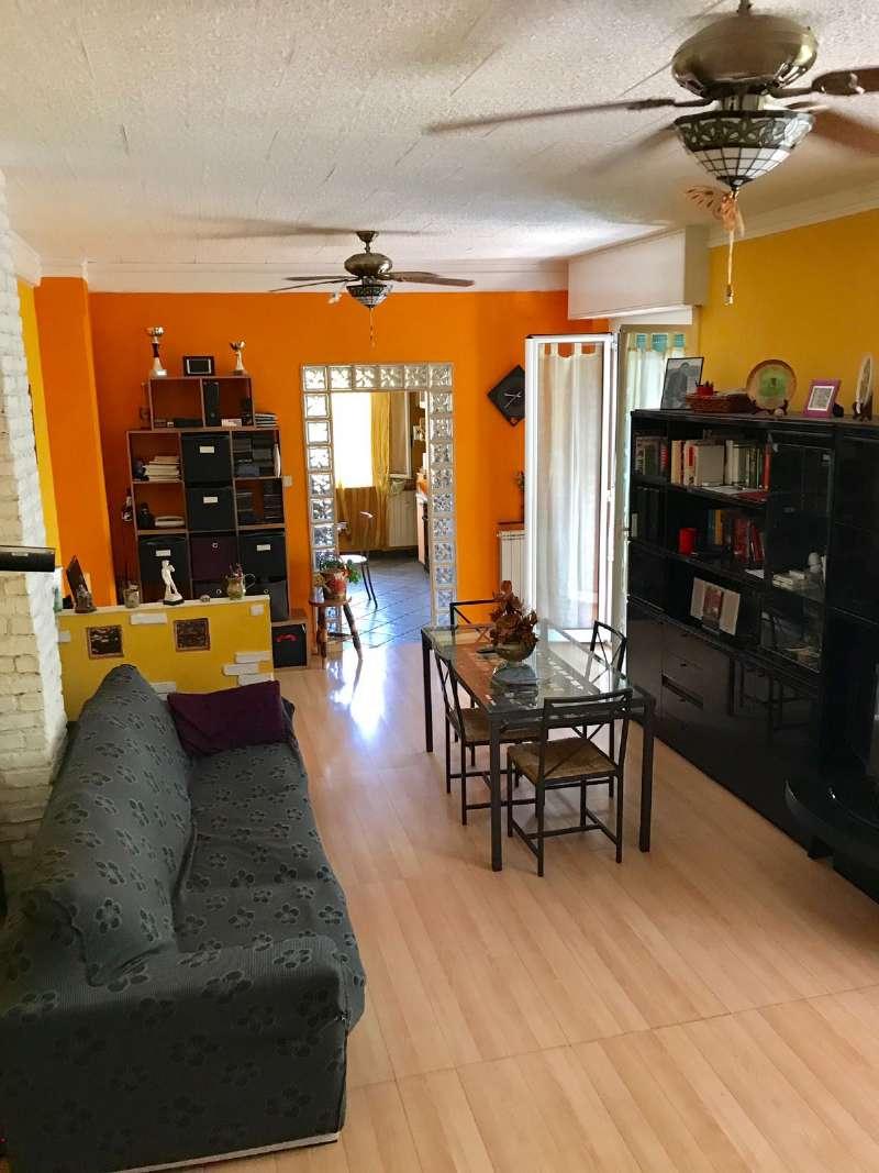 Appartamento in Vendita a Genova Centro: 110 mq
