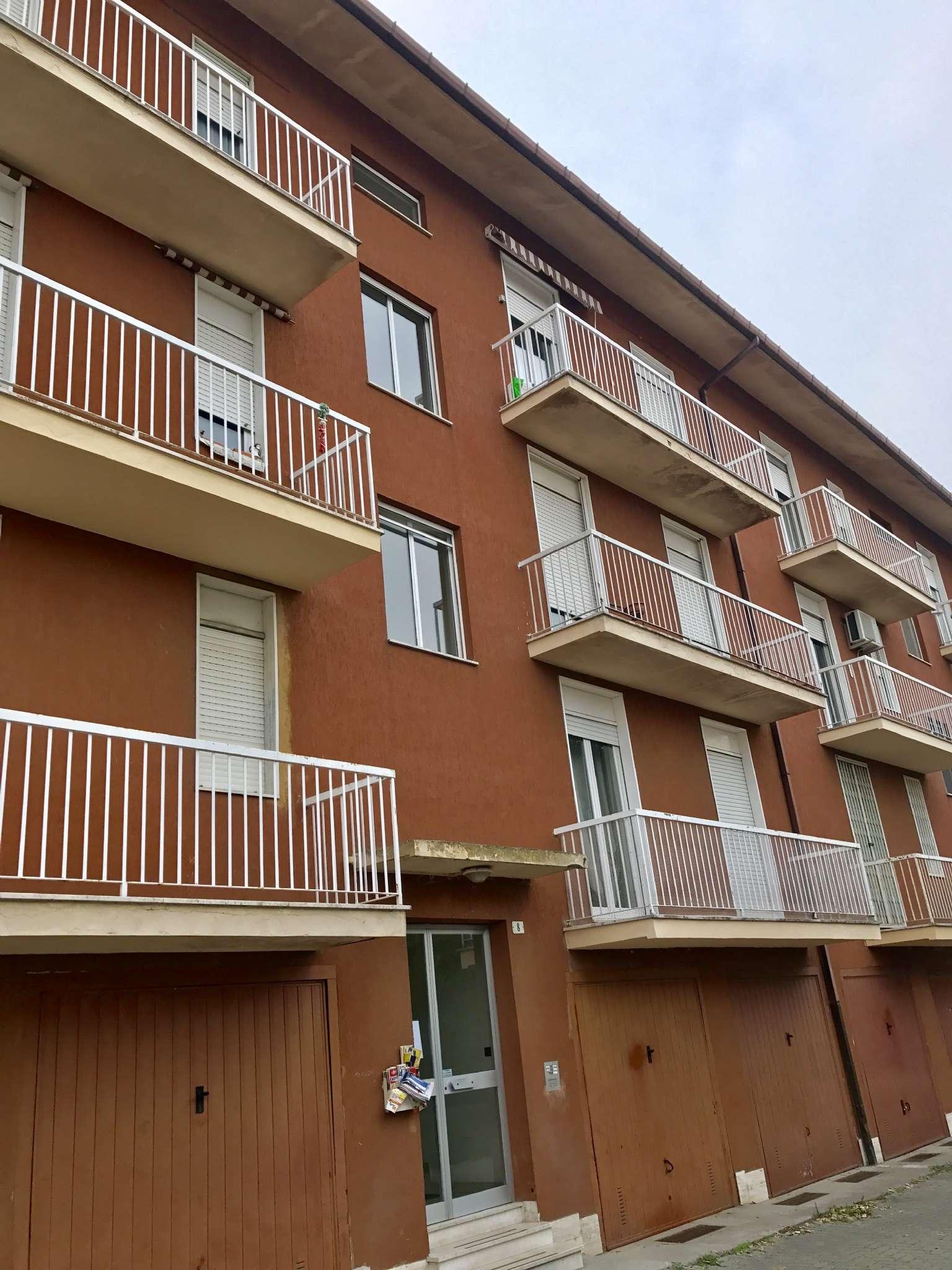 Appartamento in vendita a Novi Ligure, 9999 locali, prezzo € 68.000 | CambioCasa.it