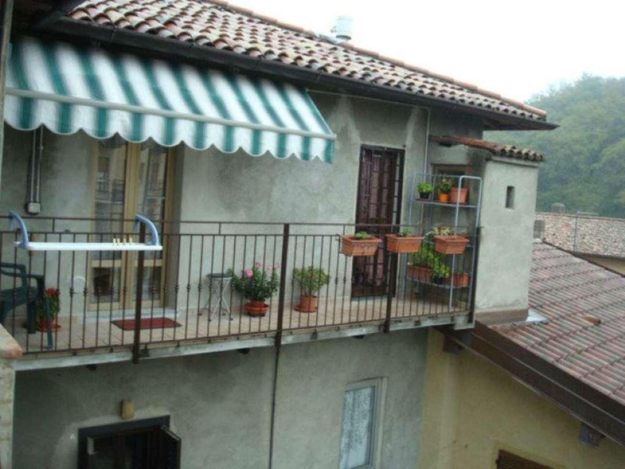Appartamento in vendita a Eupilio, 3 locali, prezzo € 135.000 | Cambio Casa.it