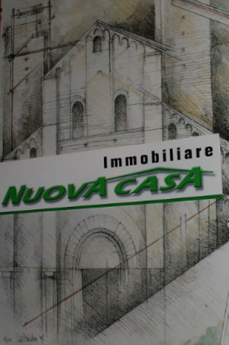 Appartamento in vendita a Bulciago, 3 locali, prezzo € 138.000   Cambio Casa.it