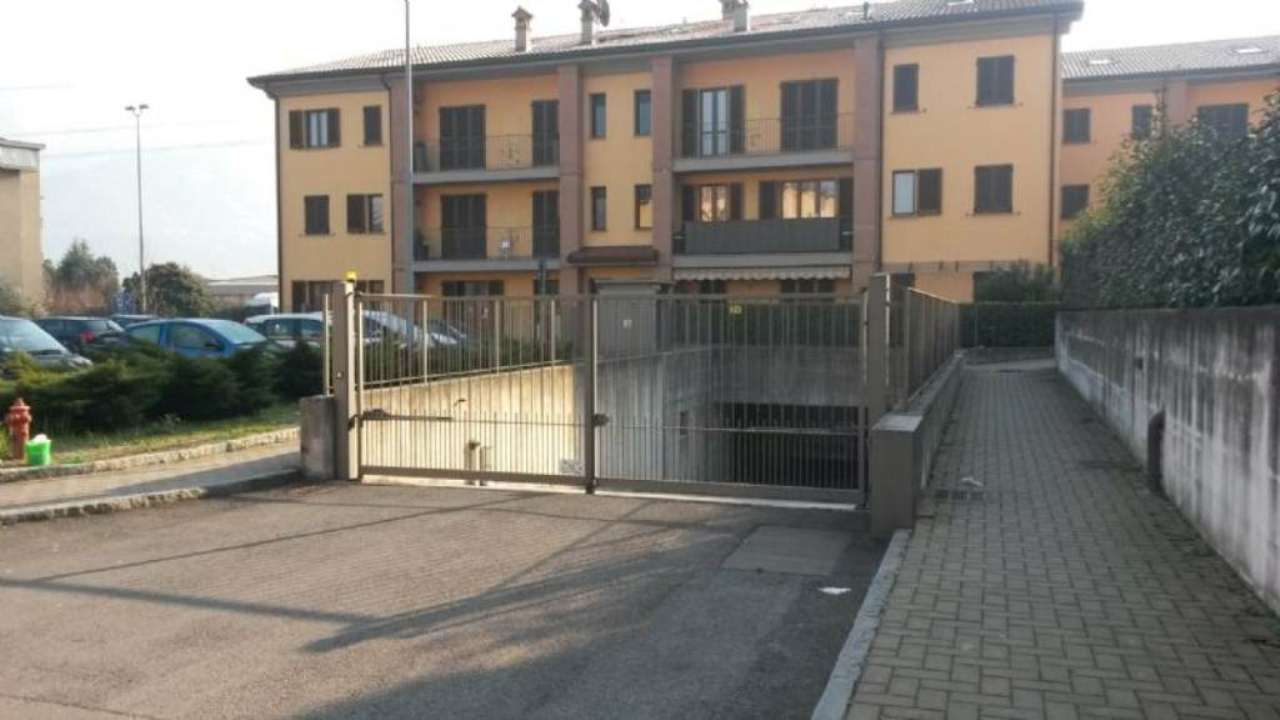 Attico / Mansarda in vendita a Olginate, 2 locali, prezzo € 110.000 | Cambio Casa.it