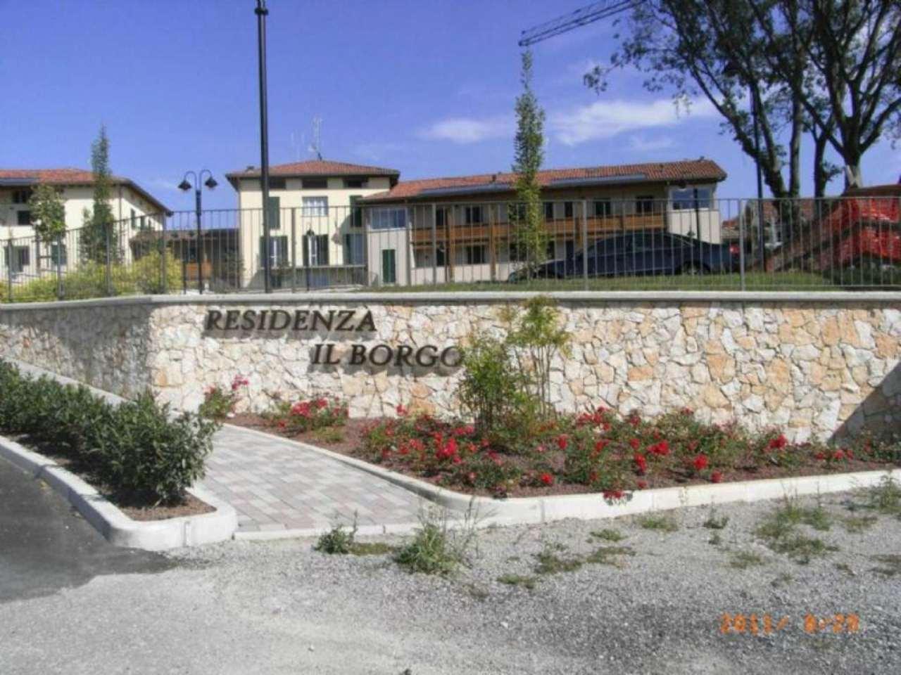 Appartamento in vendita a Garbagnate Monastero, 4 locali, Trattative riservate   Cambio Casa.it