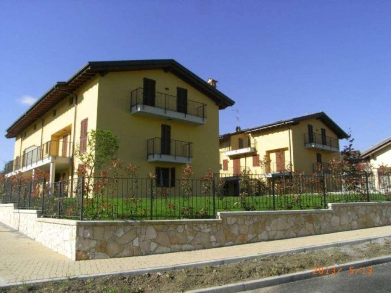 Appartamento in vendita a Lambrugo, 3 locali, Trattative riservate | Cambio Casa.it
