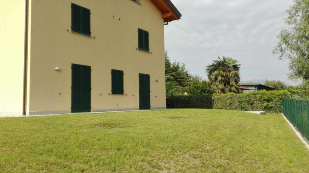 Appartamento in vendita a Rogeno, 3 locali, prezzo € 284.000 | Cambio Casa.it