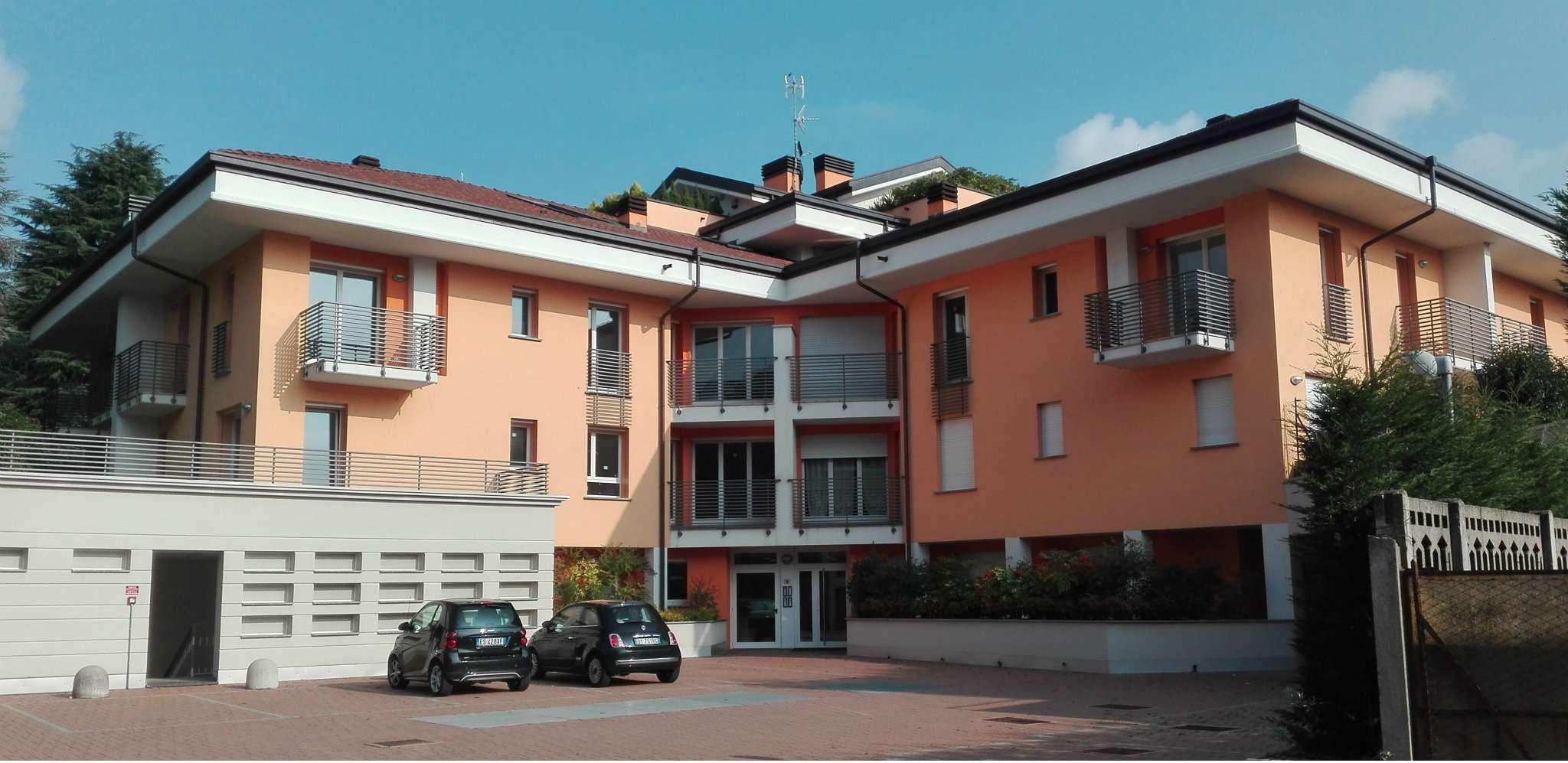 Appartamento in vendita a Bulciago, 3 locali, prezzo € 170.000 | Cambio Casa.it