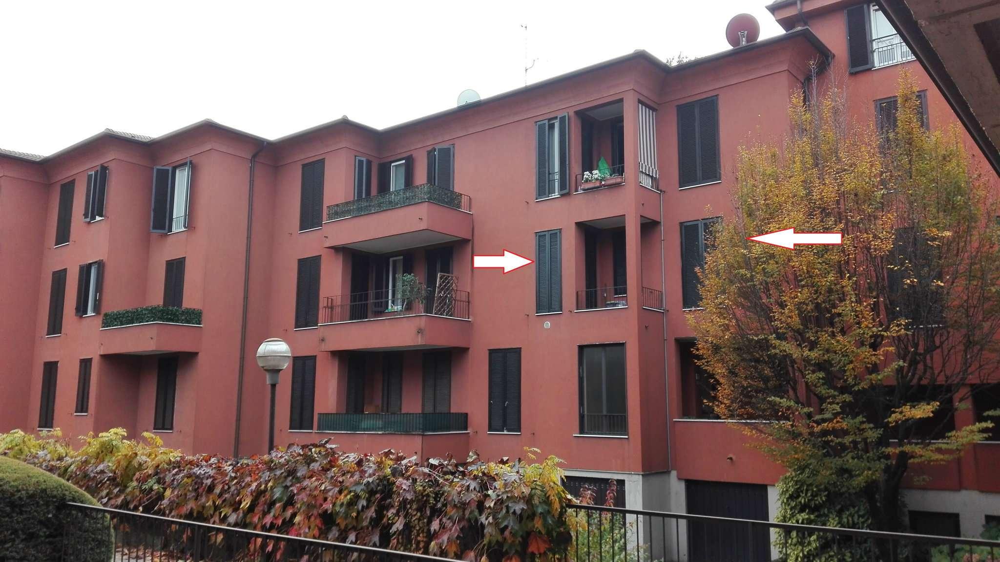 Appartamento in vendita a Barzanò, 3 locali, prezzo € 139.000 | Cambio Casa.it
