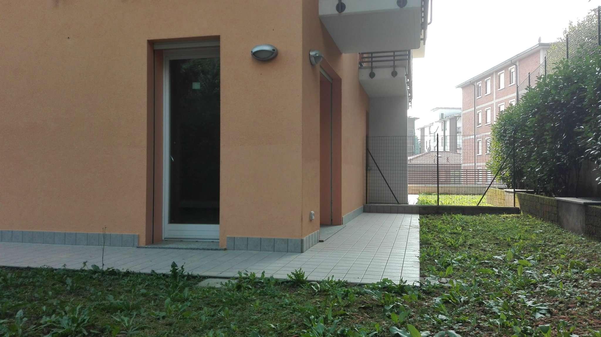 Appartamento bilocale in vendita a Bulciago (LC)