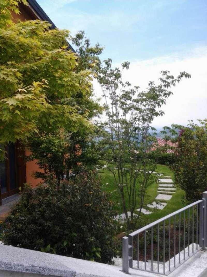 Villa in vendita a Colle Brianza, 5 locali, Trattative riservate | Cambio Casa.it