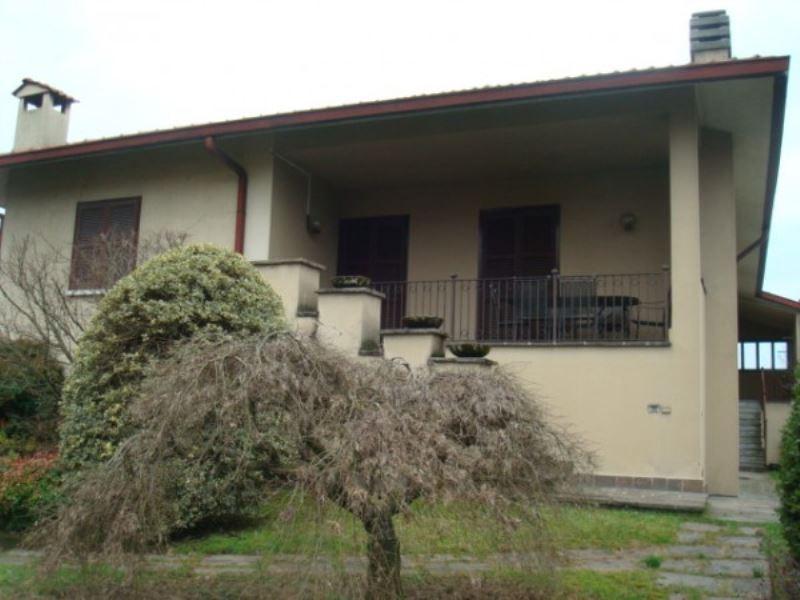 Soluzione Indipendente in vendita a Sirtori, 6 locali, prezzo € 570.000 | Cambio Casa.it