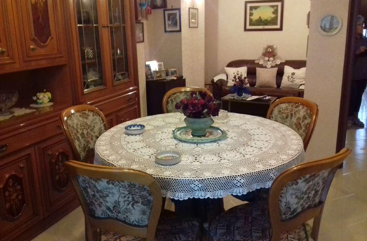 Appartamento in vendita a Collegno, 2 locali, prezzo € 69.000 | CambioCasa.it