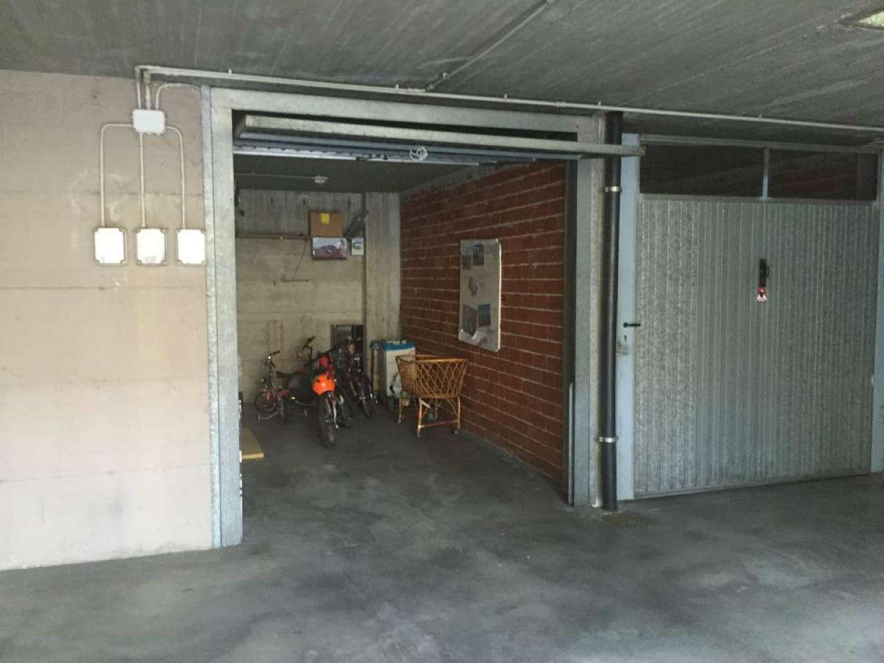 Box / Garage in Vendita a Venaria Reale