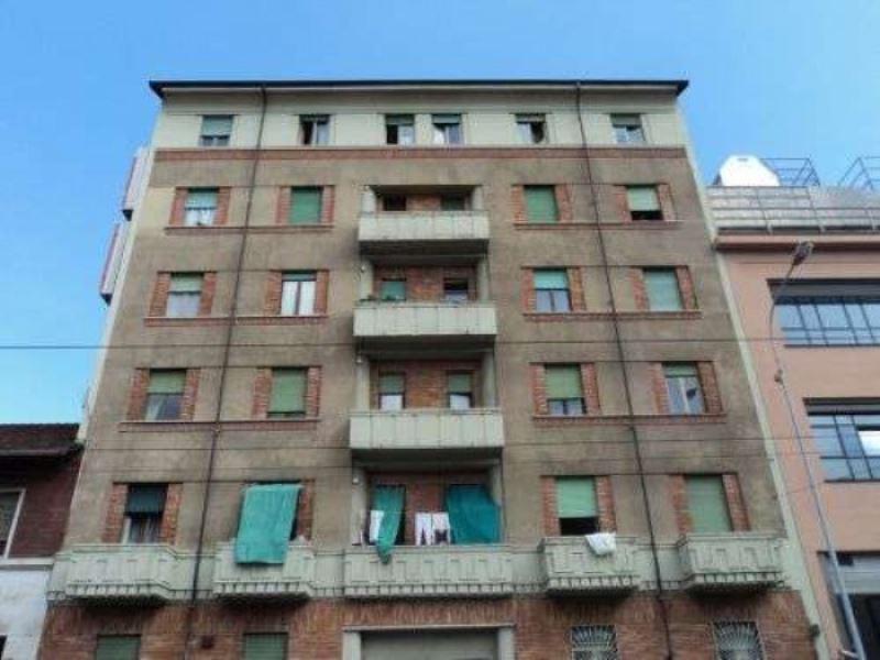 Appartamento in vendita a Torino, 3 locali, zona Zona: 10 . Aurora, Valdocco, prezzo € 179.000 | Cambiocasa.it
