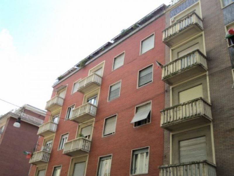 Appartamento in vendita a Torino, 4 locali, zona Zona: 2 . San Secondo, Crocetta, prezzo € 330.000 | Cambiocasa.it