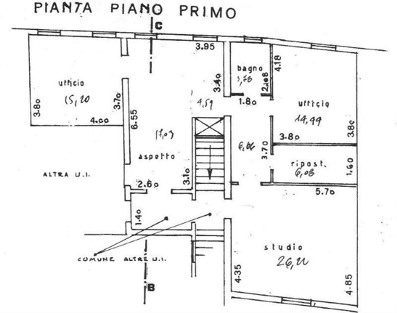 Ufficio / Studio in vendita a Rimini, 10 locali, prezzo € 350.000 | CambioCasa.it