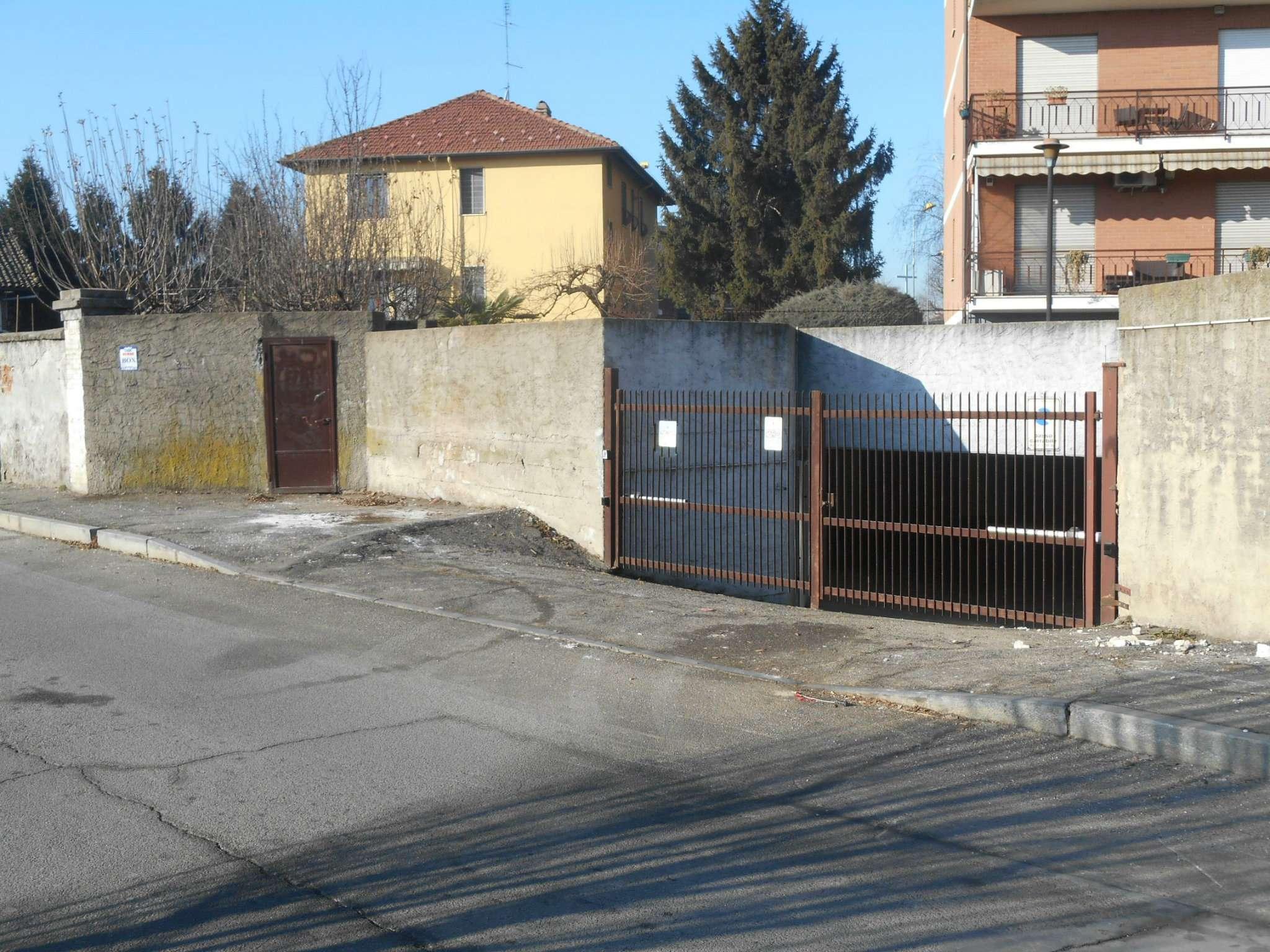 Box / Garage in vendita a Moncalieri, 1 locali, prezzo € 8.500 | CambioCasa.it