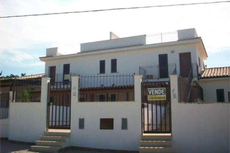 Villa in vendita a Realmonte, 2 locali, prezzo € 100.000 | Cambiocasa.it